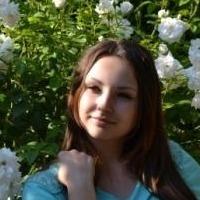 Дарина Быстрова