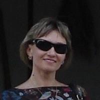 Лидия Литвинова