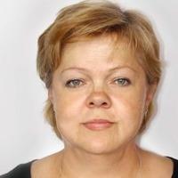Илона Павловская