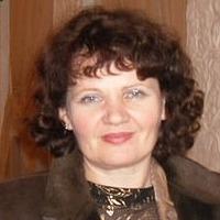 Надежда Максимчук