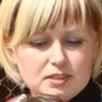Ирина Лучная