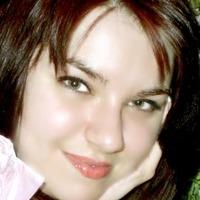 Илона Меркулова