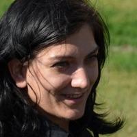 Валерия Захарова
