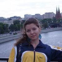 Татьяна Сидорова