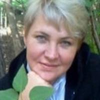 Анастасия Гронская