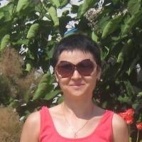 Оксана Шорохова