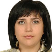 Наталья Преснякова