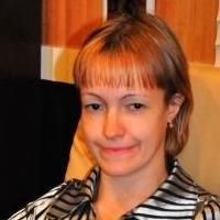 Карина Шанская