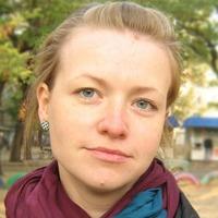 Антонина Радецкая