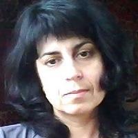 Дарья Соболь