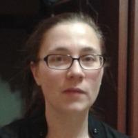 Лилия Калашникова