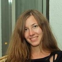 Ульяна Круглова