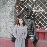 Инесса Лионова
