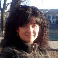 Марьяна Преображенская