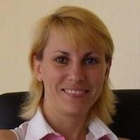 Вера Дроздова
