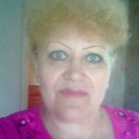 Вероника Генералова