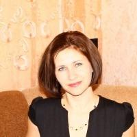 Алина Потапова
