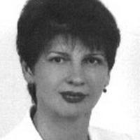 Жанна Галицына