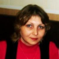 Александра Новикова