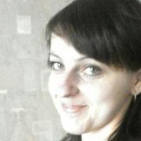 Марьяна Данилова