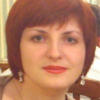 Алиса Голубева