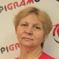 Марина Демидова