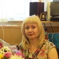 Валерия Сафронова
