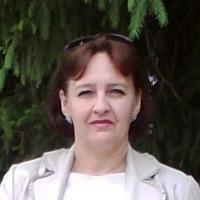 Надежда Мищенко