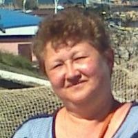 Алина Добронравова