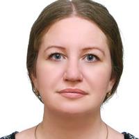 Валерия Кротова
