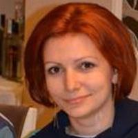 Лариса Астахова