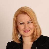Илона Садовская