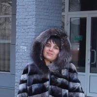 Любовь Волощук