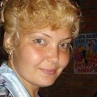 Дарина Абрамова