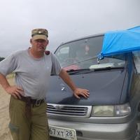 Константин Кулагин