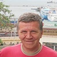 Елизар Коновалов