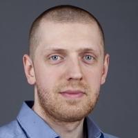 Мартын Блинов