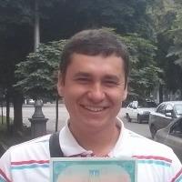 Святослав Белозёров