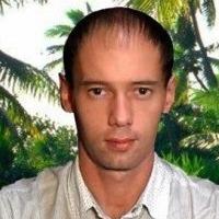 Тимофей Виноградов