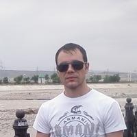 Игорь Носков